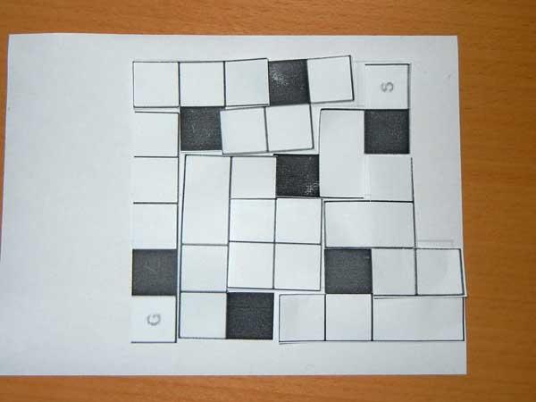 ナゾーからの挑戦状謎解き第9弾Q3